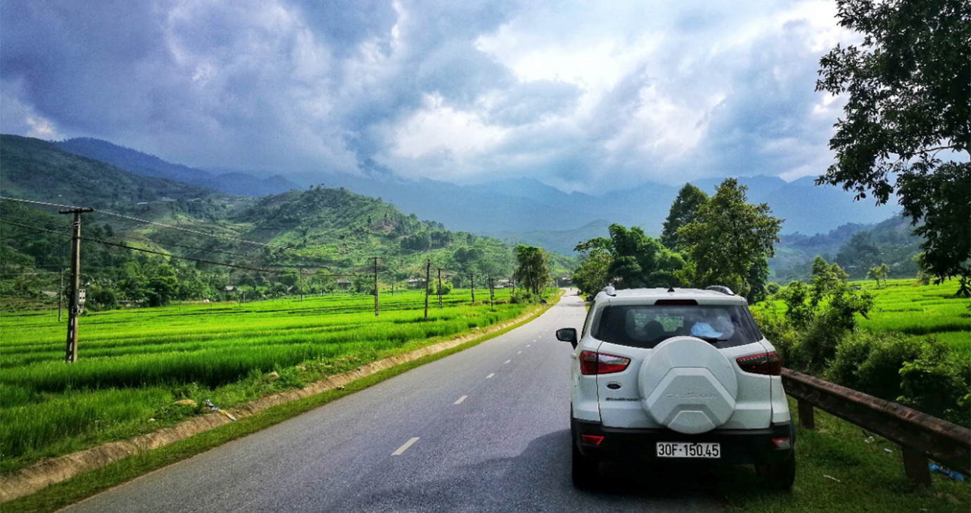Người dùng chấm Ford EcoSport 2018 8/10 sau hành trình 1.000 km