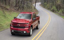 Chevrolet Silverado 2019 chốt giá từ 29.795 USD