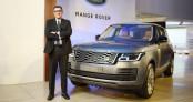 Range Rover và Range Rover Sport 2018 ra mắt tại Ấn Độ