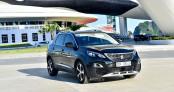 Đánh giá Peugeot 3008 & 5008: Bộ đôi SUV châu Âu cực chất