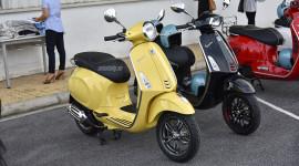 Loạt xe Piaggio và Vespa có thêm phiên bản mới tại Việt Nam