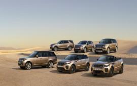 Jaguar và Land Rover Việt Nam tung khuyến mại khủng