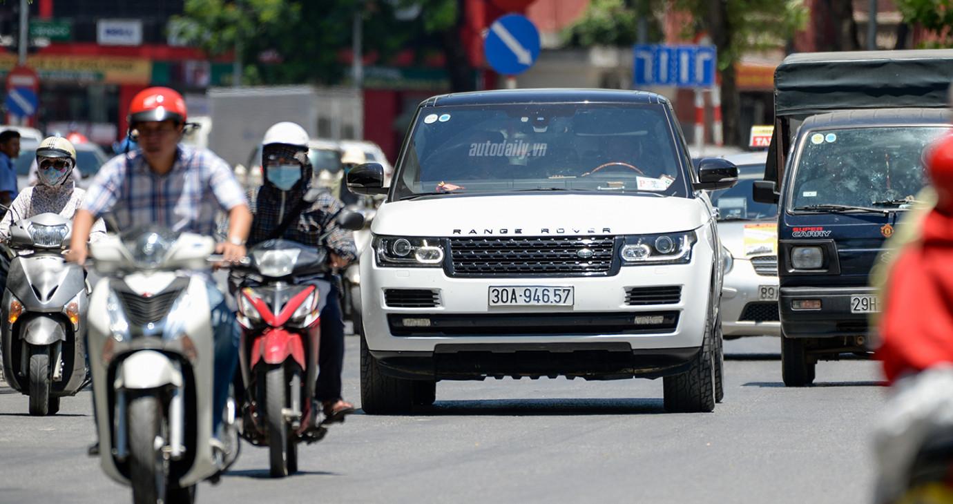 Nắng nóng và giấc mơ ô tô của người Việt