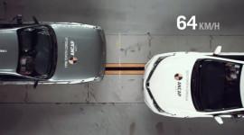 Sự khác biệt về độ an toàn giữa ôtô hiện nay và 20 năm trước