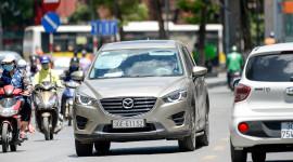Đề xuất thay đổi cách tính lệ phí trước bạ ôtô tại Việt Nam