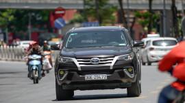 Toyota Fortuner bán ra từ tháng 8, liệu có trở lại ngôi vương?