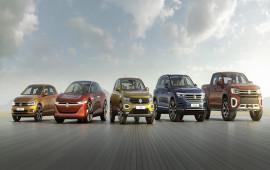 """Volkswagen vinh dự nhận giải thưởng """"Thương hiệu đột phá nhất"""""""