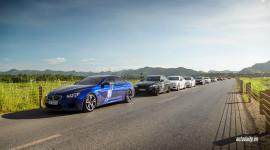 """Gần 70 xe BMW tại Việt Nam tham gia sự kiện """"Day of Bimmers 2018"""""""