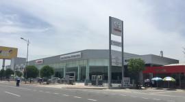 Toyota Việt Nam khai trương thêm đại lý thứ 51 tại Nam Định