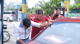 Đi tìm mức tiêu thụ nhiên liệu thực tế của Hyundai Accent 2018