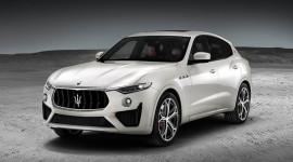 Maserati trình làng Levante GTS công suất 550 mã lực