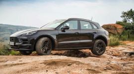 Porsche Macan 2019 lộ diện trước thềm ra mắt