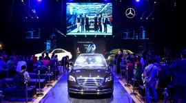 Triển lãm Mercedes-Benz Fascination 2018 khai mạc với nhiều ưu đãi hấp dẫn