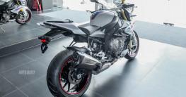 Ảnh chi tiết BMW S1000R 2018 phiên bản full option