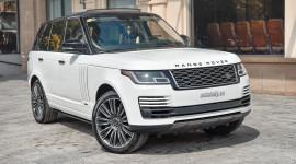 Dân chơi Hà Nội chi 450 triệu độ Range Rover 2014 lên đời 2018