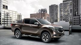 Mazda BT-50 mới sắp ra mắt có gì nổi bật?