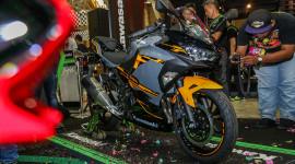 Kawasaki trình làng Ninja 250 2018 giá từ 5.670 USD