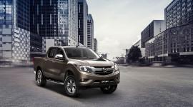 Mazda BT-50 mới sẽ ra mắt thị trường Việt Nam vào tuần tới