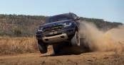 Trải nghiệm Ford Ranger Raptor tại Úc: Trên cả tuyệt vời