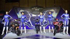 Yamaha Exciter 150 2019 chính thức ra mắt giá từ 47 triệu