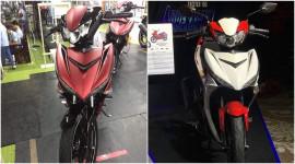 Yamaha Excter 2019 lộ ảnh thực tế trước giờ ra mắt
