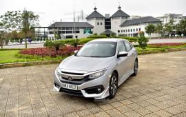 Hơn 1.000 ôtô con nhập khẩu về Việt Nam tuần qua
