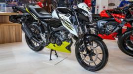 Suzuki GSX-150 Bandit 2018 chính thức ra mắt