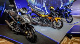 Những điểm mới trên Yamaha Exciter 150 2019 giá từ 47 triệu