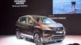 Mitsubishi Xpander chốt giá từ 550 triệu đồng