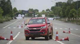 Chevrolet Colorado chiếm lĩnh phân khúc xe bán tải tại VN
