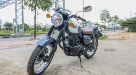 Ảnh chi tiết Kawasaki W250 SE