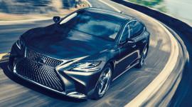 Giải thưởng thiết kế Lexus 2019