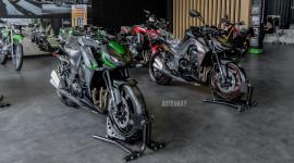 Kawasaki Z1000 ABS 2019 về Việt Nam, giá từ 399 triệu đồng