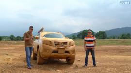 Đánh giá công nghệ an toàn trên xe bán tải Nissan Navara VL