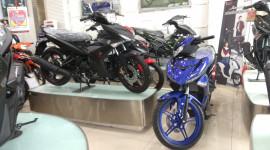 """Yamaha Exciter 150 2019 """"đội giá"""" hơn 3 triệu khi về đại lý"""