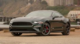 Ford Mustang Bullitt 2019: Ông hoàng của sự cá tính