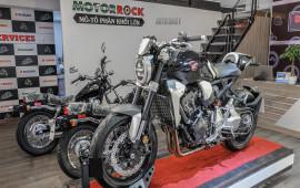 Chi tiết Honda CB1000R Plus 2018 đầu tiên về Việt Nam