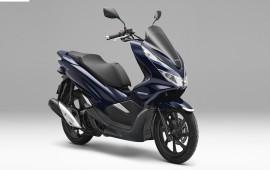 Honda PCX Hybrid chốt giá 90 triệu tại Việt Nam