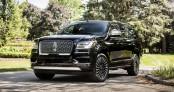 Lincoln Navigator 2019 thêm trang bị, tăng giá bán