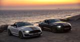 Shelby GT 2019 mạnh hơn 700 mã lực chính thức lộ diện