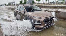 Chi tiết Hyundai KONA giá từ 615 triệu đấu Ford EcoSport