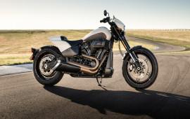 Harley-Davidson FXDR 114 bản kỉ niệm 115 thành lập trình làng