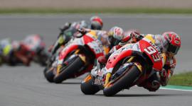 Cuồng nhiệt cùng chặng 12 giải đua MotoGP tại thành phố Hồ Chí Minh