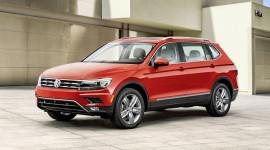 Volkswagen triệu hồi 700.000 xe trong đó có Tiguan