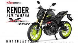 Rò rỉ hình ảnh Yamaha MT-15 2019