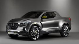 Hyundai Santa Cruz sẽ ra mắt vào năm 2020, giá chỉ từ 19.000 USD