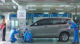 Bảo hiểm Toyota: Nhanh chóng, chuyên nghiệp và minh bạch