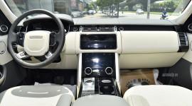 Ảnh chi tiết Range Rover HSE 2018 giá hơn 8 tỷ đồng tại Việt Nam
