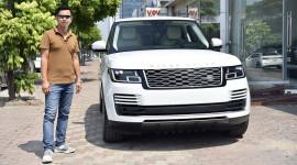 Video khám phá chi tiết Range Rover HSE 2018 giá hơn 8 tỷ tại Hà Nội