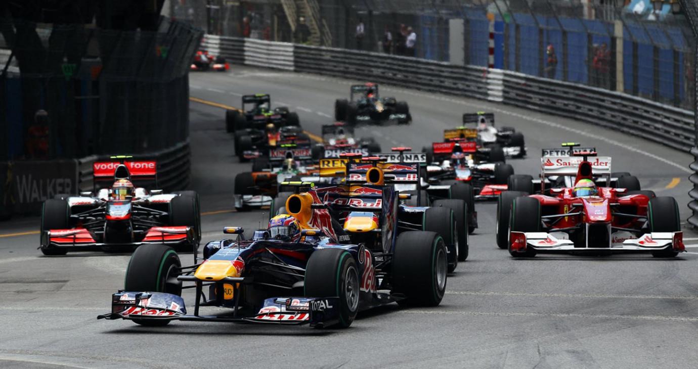 Hà Nội đề xuất đua xe F1 ở Mỹ Đình
